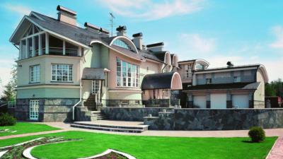 ремонт квартир по дизайн-проекту
