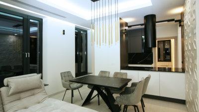 ремонт квартиры 66м2 в г. Балашиха